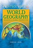 World Geography : StudentEXPRESS with Interactive Textbook CD-ROM, Baerwald, Thomas, 0132514729
