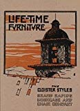 img - for Life Time Furniture Cloister Styles book / textbook / text book
