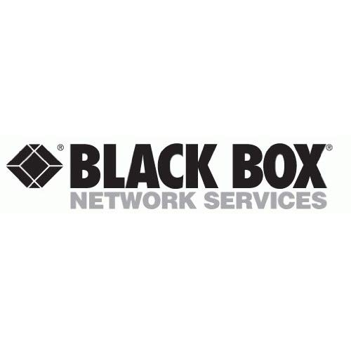 Black Box LHC212A MEDIA CONVERTER 10/100 ENET SM 1310NM 20KM SC