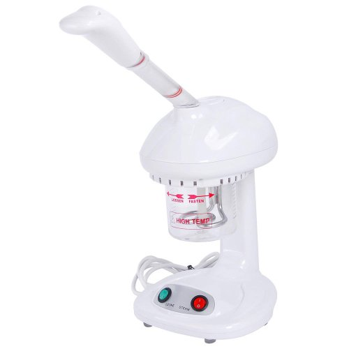 Personal Portable Facial Steamer Professional