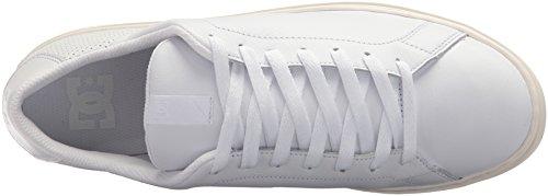 DC 5 Skate 10 White Men US D White Shoe SE Reprieve rqxrCawT
