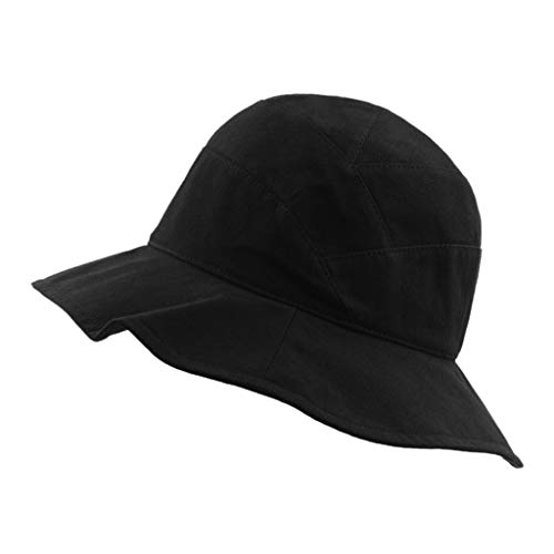 hositor Sun Hats for Women, Sun Hat with UV Protection UV Rays Packable & Stylish Wide Brim Summer Hats