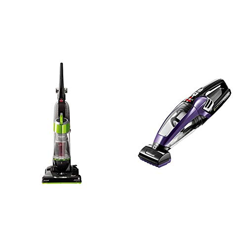 Bissell CleanView Upright Vacuum with OnePass, 9595A (Same as 9595)
