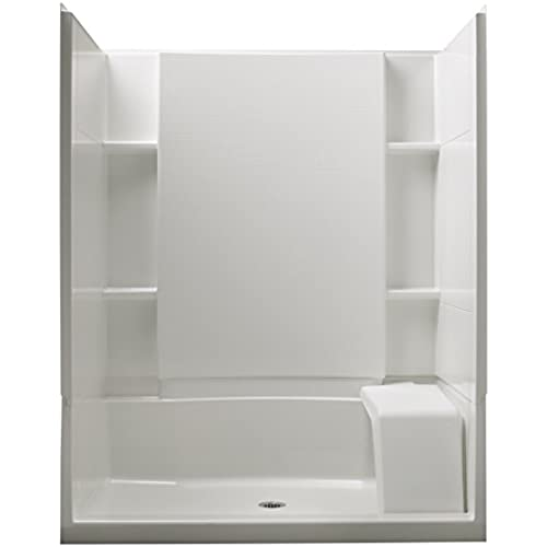 Shower Stalls 60 Inches: Amazon.com