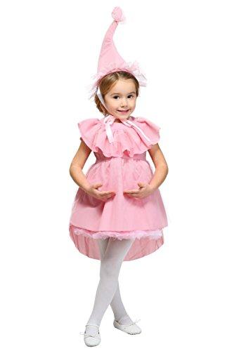 Toddler Munchkin Ballerina 4T (Munchkin Costume Toddler)