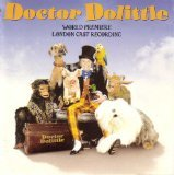 Doctor Dolittle - London Cast Recording