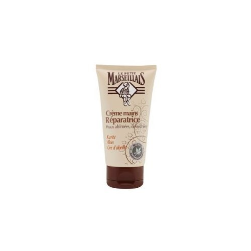 Le Petit Marseillais Hand Cream Creme Mains Reparatrice 75 ml