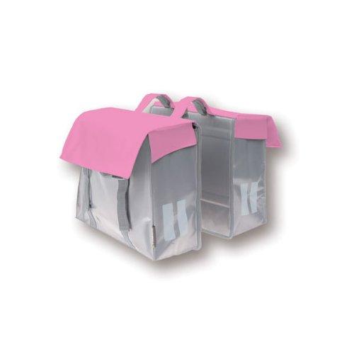 Basil D.tasche BASONLY si/pink 40L