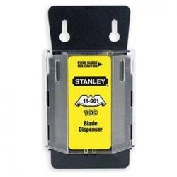 Dispenser W/100 Hook Blades by Stanley
