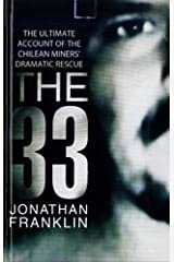 The 33 Paperback