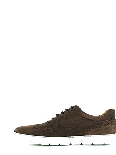 Soldini 19154 S M59 Lace-up heels Man Braun