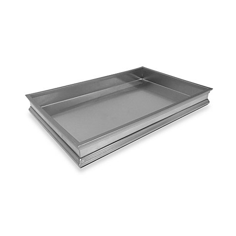 Winthrop Vanity Tray by None