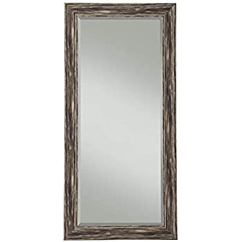 Amazon Com Barnyard Designs Long Decorative Wall Mirror