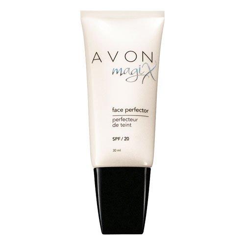 Avon MagiX Face Perfector (Face Flawless Primer)