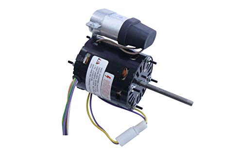 Endurance Pro Refrigeration Motor Replacement for Bohn 25309101 Century 9721 Fasco D1127