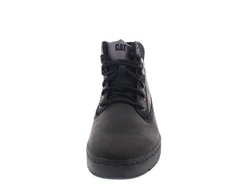 CAT FOOTWEAR - RYKER - black, Dimensione:46