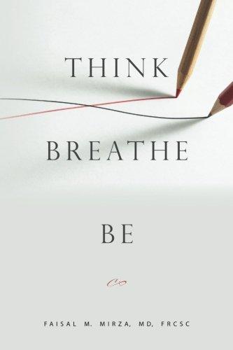 Read Online Think Breathe Be pdf epub