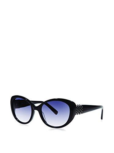 Vera Gafas sol de Wang EUDORA 52MM negro 6Tq6rxWa