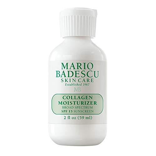 Mario Badescu Collagen Moisturizer, SPF 15, 2  Fl Oz