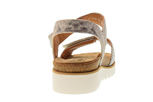 Sandales Nickel pour Nickel Femmes Chaussures Mephisto Thelma gw4xAZxt