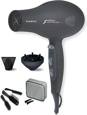 Taurus 900.543 Fashion ION Professional 2100 - Secador de pelo