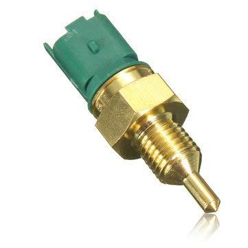Car Temperature Sensor - Temperature Sensor For Car - Temp Temperature Sensor for Peugeot 106 206 306 307 406 407 607 1007 (Car Temp Sensor)