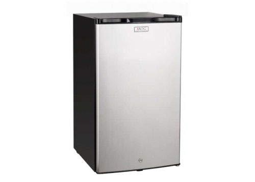 lls AOG REF-21 4 cu. ft. Refrigerator with Locking Door ()