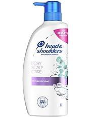 Head & Shoulders Itchy Scalp Care Anti Dandruff Shampoo, 720 milliliters