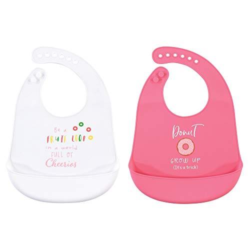Hudson Baby Unisex Silicone Waterproof product image