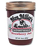 Mrs. Miller's Homemade Strawberry Jam