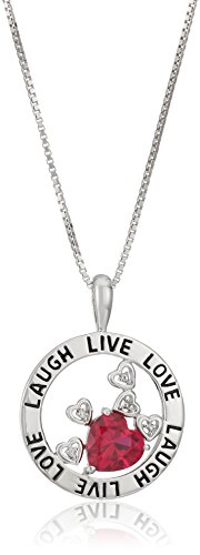 xpy-sterling-silver-round-created-ruby-love-live-and-laugh-diamond-accent-pendant-necklace-18