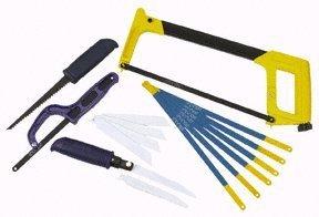 12' Reciprocating Blade (17 Piece Professional Saw Set)