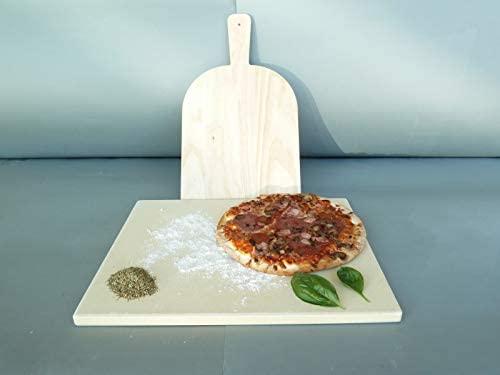 Piedra para horno, horno de leña, piedra para hornear pizza ...