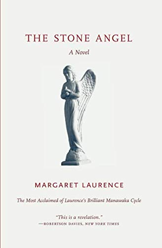 The Stone Angel (Phoenix Fiction) (Phoenix Stone)