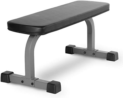 XMark Flat Weight Bench, Utility Bench, Dumbbell Bench