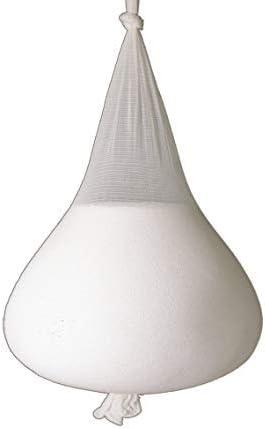 2 Meter Bean Bag Stocking Net Inner//Inter Liner Netting for filling Polystyrene Beads