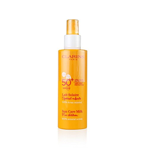 Clarins Sun Care Milk for Children SPF 50+ 150ml/5.3oz