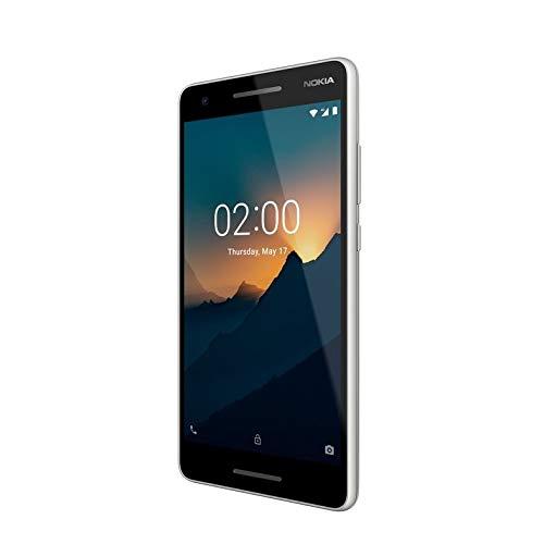 Nokia 2.1 TA-1080 5.5 Inch Dual SIM - 8GB
