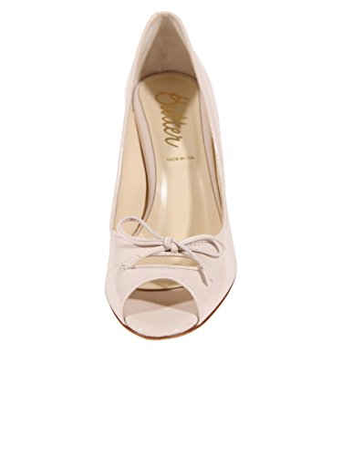 Butter Shoes Womens Pierce Pump Milk Patent QqMQZ
