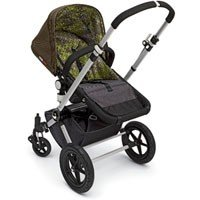Bugaboo Paul Frank Canvas Tailored Fabric