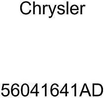 Genuine Chrysler 56041641AD Electrical Starter