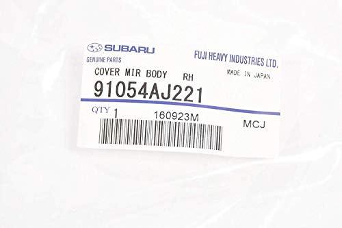 Genuine Subaru Lower Cover 91054AJ03A