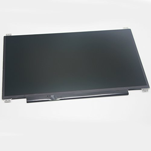 LCDOLED 13.3'' LED LCD Screen for BOEHYDIS HB133WX1-402 replacement repair part by LCDOLED