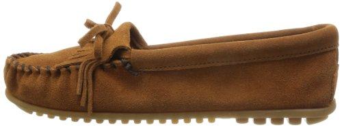 Mujer Zapatos Kilty 407 Marrón Minnetonka Para EqIwp