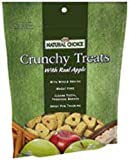 Nutro Natural Choice Crunchy Treats with Applewith – 10 oz, My Pet Supplies