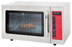 Micowave Oven Stainless Steel
