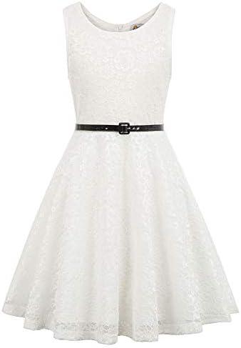 Danna Belle Flower Wedding Dress