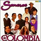 Soneros De Colombia by Various Artists (1998-02-10)