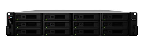 Synology RX1217RP Redundant Power Expansion for RackStation (Diskless) by Synology (Image #1)