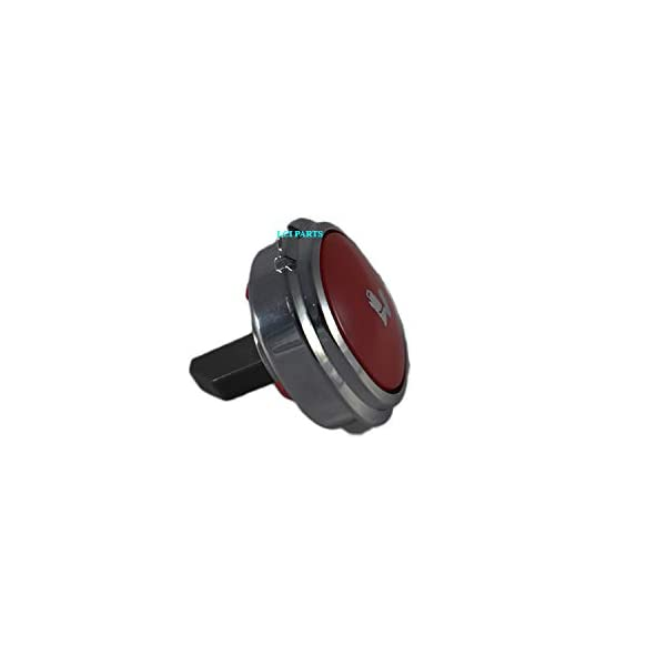 Smeg 5C8550077 Tilt-Head Release Button for Stand Mixer 2